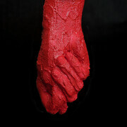 Red Fig Hand